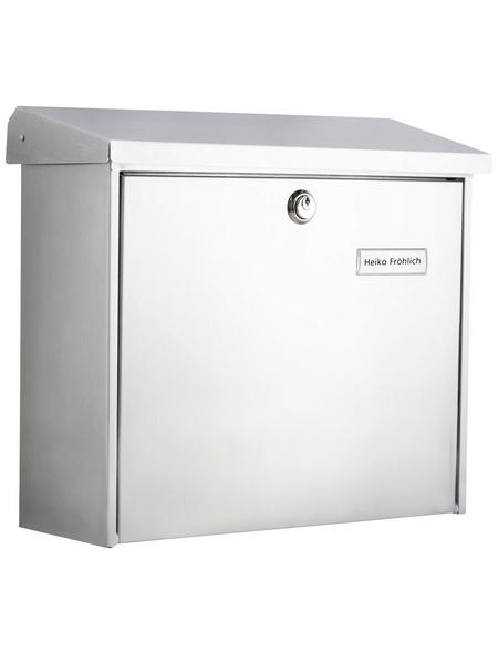 BURG WÄCHTER Briefkasten »Comfort«, 38 cm