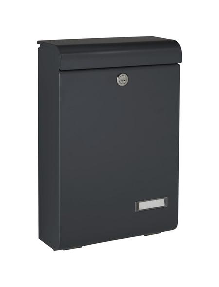 ME-FA Briefkasten »Lento«, 27 cm