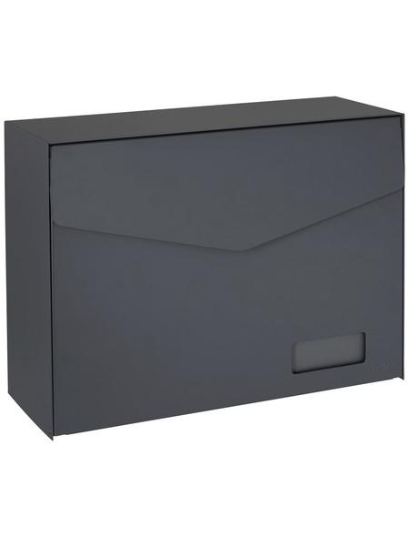 ME-FA Briefkasten »Letter«, 43 cm