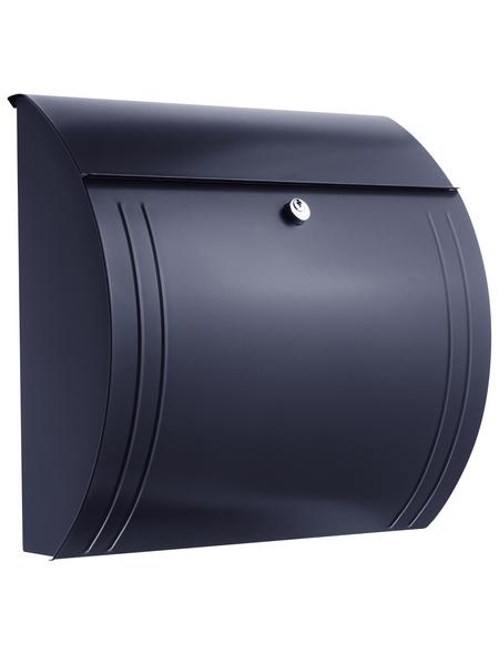 BURG WÄCHTER Briefkasten »Modena«, 36 cm