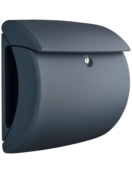 BURG WÄCHTER Briefkasten »Pearl«, 38 cm