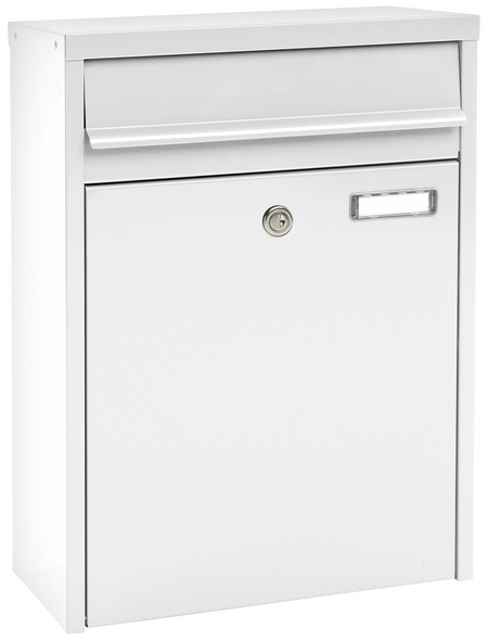 ME-FA Briefkasten »Piano«, 34,5 cm