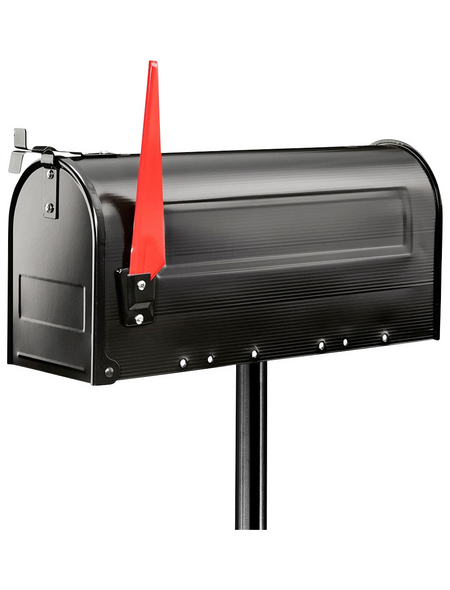 BURG WÄCHTER Briefkasten »US-Mailbox«, 17 cm