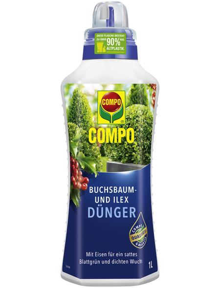 COMPO Buchsbaum- und Ilexdünger 1 l