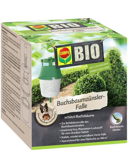 COMPO Buchsbaumzünsler-Falle »BIO«, Kunststoff, Bio-Qualität