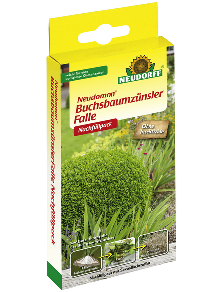 NEUDORFF Buchsbaumzünsler-Falle »NeudoMon«