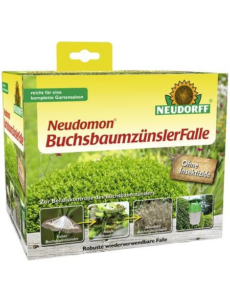 NEUDORFF Buchsbaumzünsler-Falle »NeudoMon«, Kunststoff, Bio-Qualität