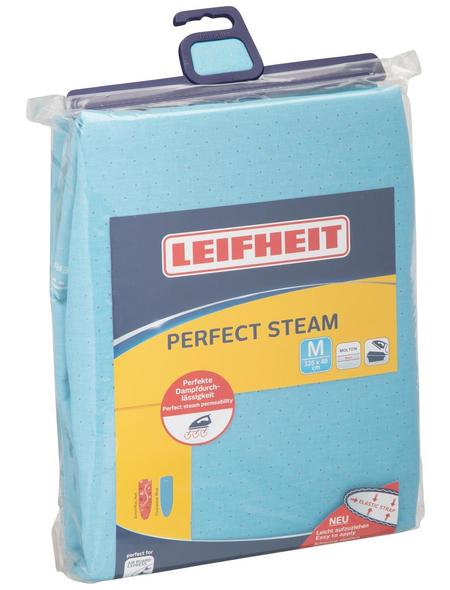 LEIFHEIT Bügeltischbezug, Perfect Steam, 40x125 cm