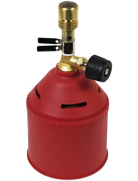 ROTHENBERGER Bunsenbrenner, max. Temperatur: 900 °C, Kunststoff/Metall