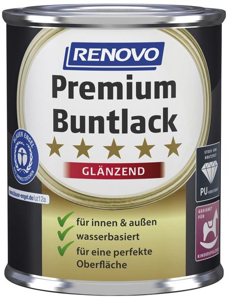 RENOVO Buntlack