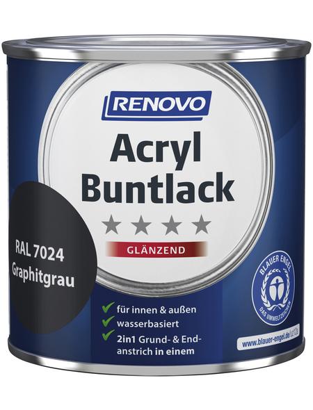 RENOVO Buntlack, glänzend