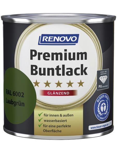 RENOVO Buntlack »Premium«