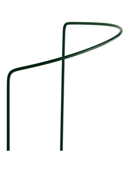 BELLISSA Busch- und Strauchstütze, Breite: 40 cm, Stahl
