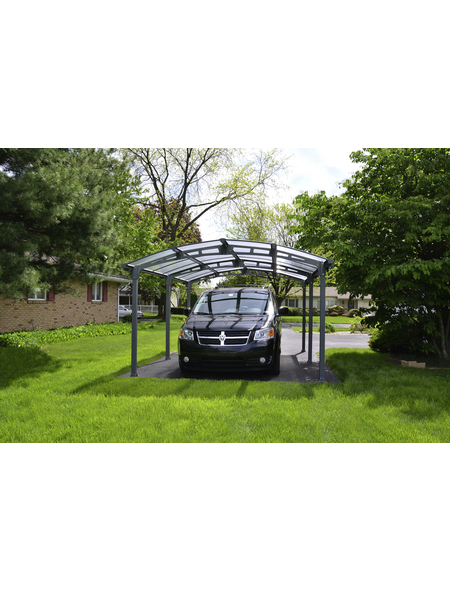 Carport »Arcadia 5000«, anthrazit
