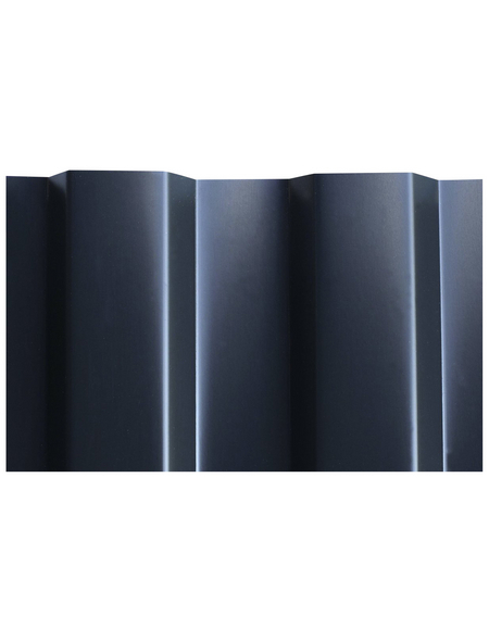 SKANHOLZ Carport, B x T x H: 354  x 846  x 238  cm, natur