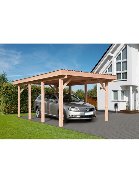 MR. GARDENER Carport »Erding 1«