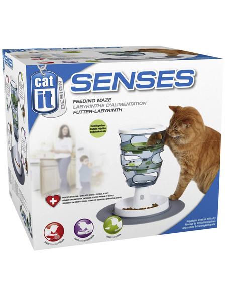 CATIT Cat It Sense, Futter Labyrinth