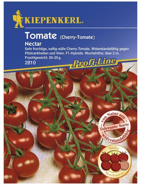 KIEPENKERL Cherry-Tomate lycopersicum Solanum »Nectar«