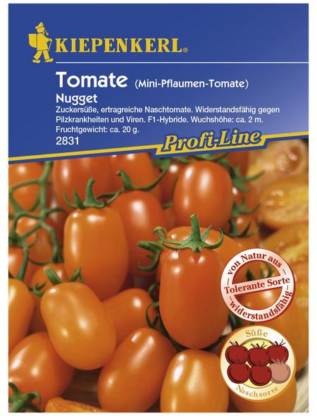 KIEPENKERL Cherry-Tomate lycopersicum Solanum »Nugget«