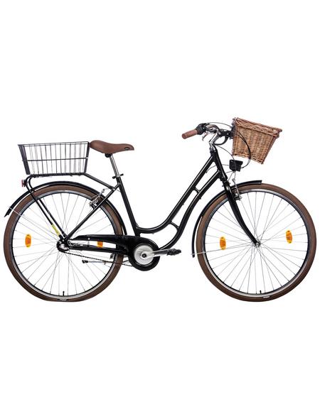 TRETWERK Citybike Damen 28 Zoll