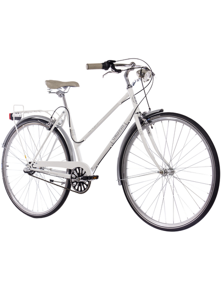 CHRISSON Cityrad, 28 Zoll, Damen