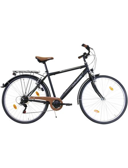 CHALLENGE Cityrad »Citybike«, 28 Zoll, Herren