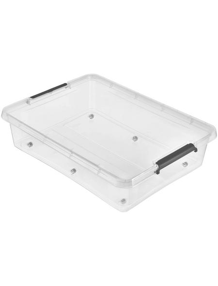 KEEEPER Clipbox, Kunststoff