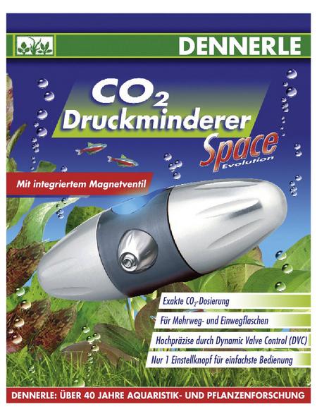 CO2-Druckminderer SPACE