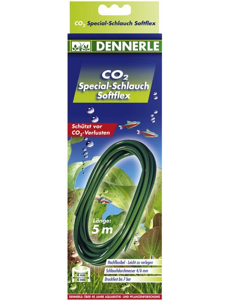 CO2-Schlauch Softflex Profi-Line