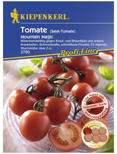 KIEPENKERL Cocktail-Tomate lycopersicum Solanum »Mountain Magic«