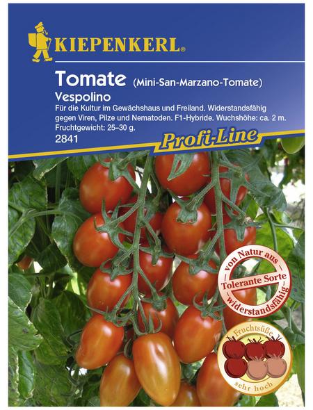 KIEPENKERL Cocktail-Tomate lycopersicum Solanum »Vespolino«