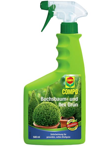 COMPO COMPO Buchsbaum- und Ilex-Grün 500 ml
