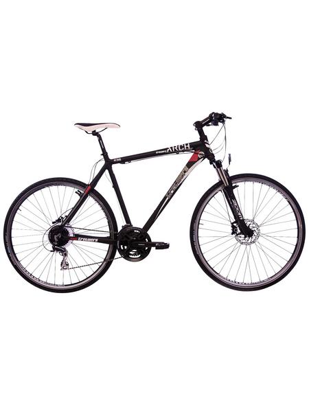TRETWERK Crossbike »Arch 2.0«, 28 Zoll