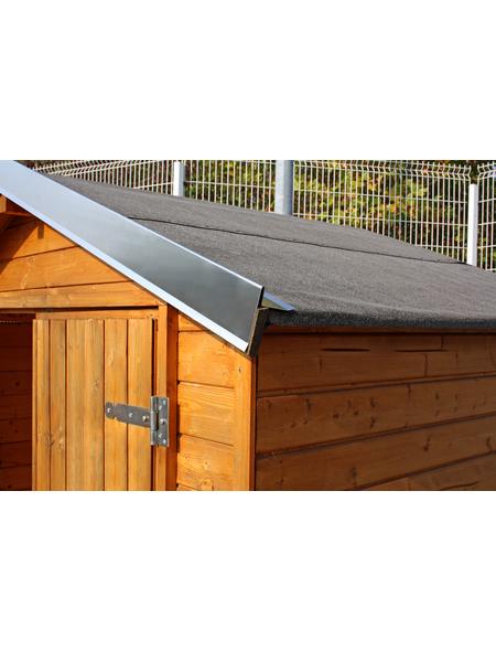 SAREI Dachblech, Nennweite: 75 mm, Aluminium