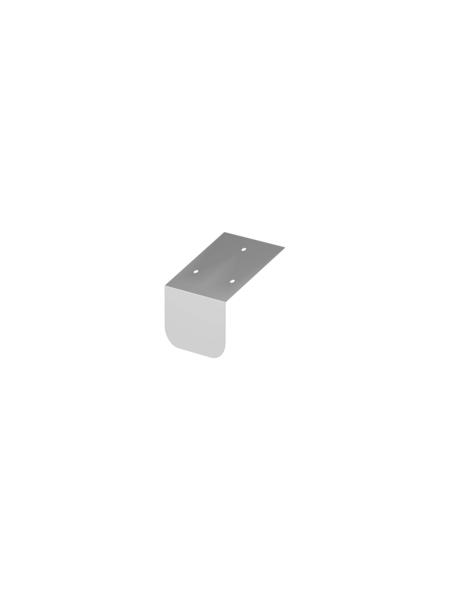 SAREI Dachrinnenträger, Aluminium