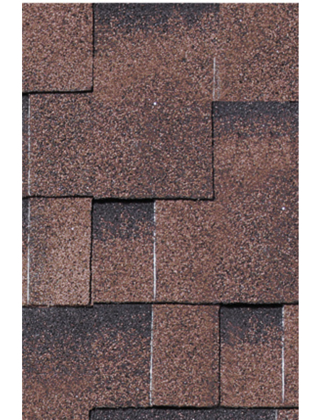 KARIBU Dachschindel für Gartenhäuser, Holz