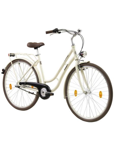 TRETWERK damen-Fahrrad, 26 Zoll