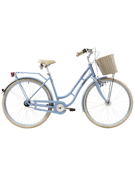 TRETWERK damen-Fahrrad, 28 Zoll