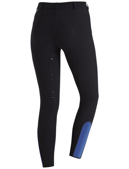 Schockenmöhle Sports Damenreithose Electra FS, Größe: 34, midnight blue