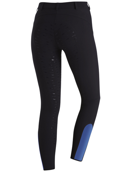 Schockenmöhle Sports Damenreithose Electra FS, Größe: 80, midnight blue