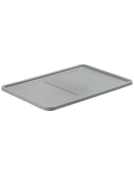 KEEEPER Deckel, BxHxL: 40 x 22 x 60 cm, Kunststoff