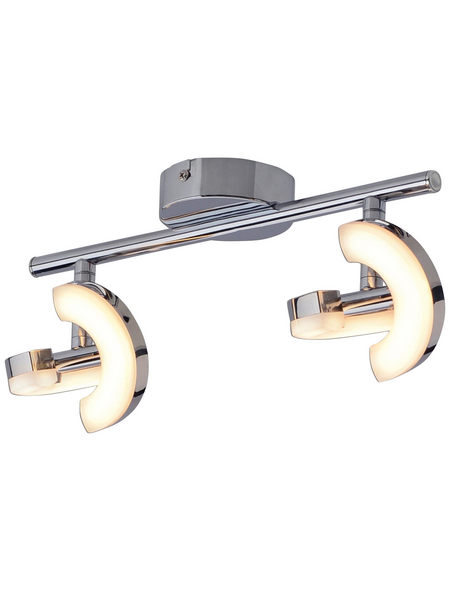 NÄVE Deckenleuchte »Affi«, Kunststoff/Metall
