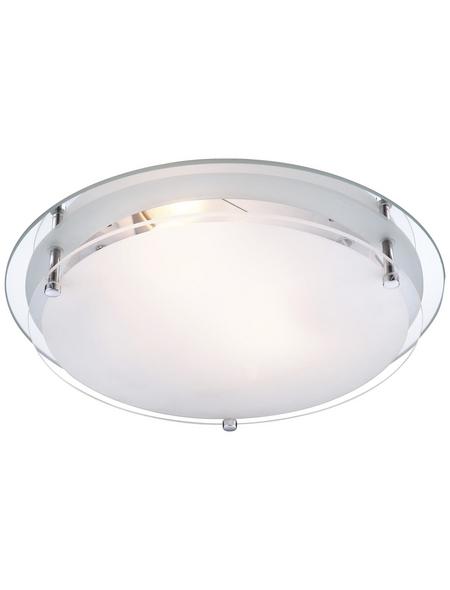 GLOBO Deckenleuchte »INDI«, E27, ohne Leuchtmittel