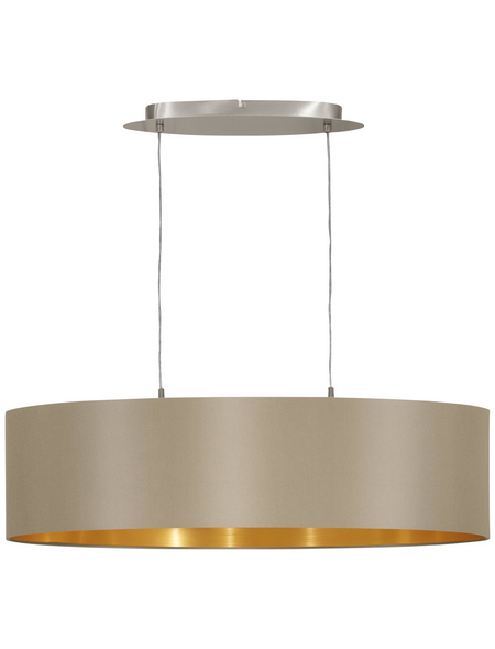 EGLO Deckenleuchte »MASERLO«, E27, dimmbar, ohne Leuchtmittel