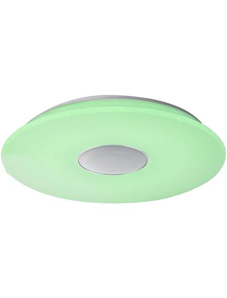 GLOBO LIGHTING Deckenleuchte »NICOLE«, dimmbar, Kunststoff