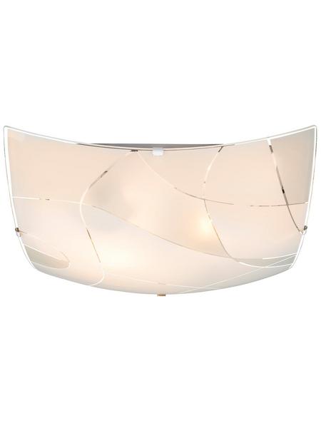 GLOBO LIGHTING Deckenleuchte »PARANJA«, E27, ohne Leuchtmittel