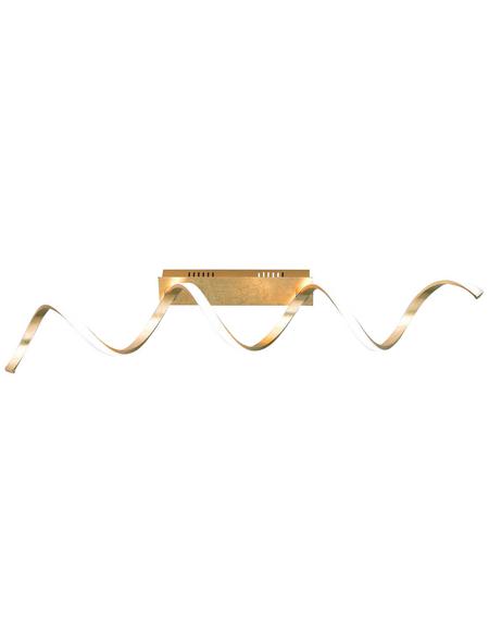 wofi® Deckenleuchte »RUSSELL«, dimmbar, Silikon/Metall