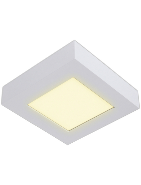 NÄVE Deckenleuchte »Simplex«, Aluminium