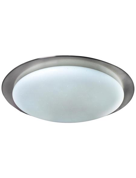 NÄVE Deckenleuchte »Turin«, dimmbar, Kunststoff/Metall