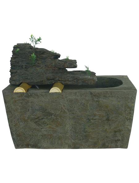 GARDEN PLEASURE Dekobrunnen »Garden Pleasure«, Höhe: 55 cm, bunt